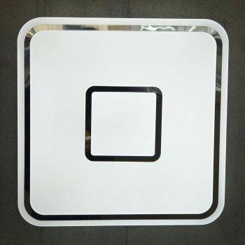 Світлодіодний світильник SMART BIOM 430*430*60мм 70W SML-S02-70 3000-6000К