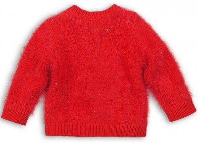 Кофта Minoti Gang 8 5310-5311 Червона