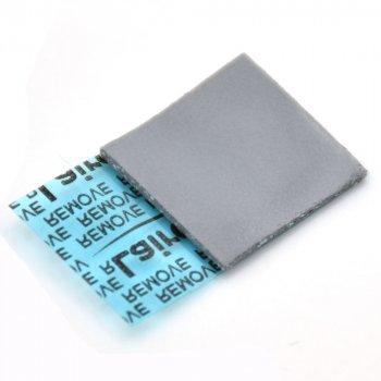 Термопрокладка Laird T-FLEX 780 2.0 мм 15х15 сіра 5 Вт/(м*К) термоінтерфейс для ноутбука (TPr-TFLEX780)