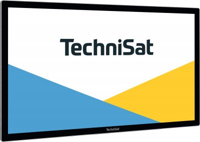 Сенсорний монітор TechniSat TECHNIPAD PRO 43 чорний (0000/9243)