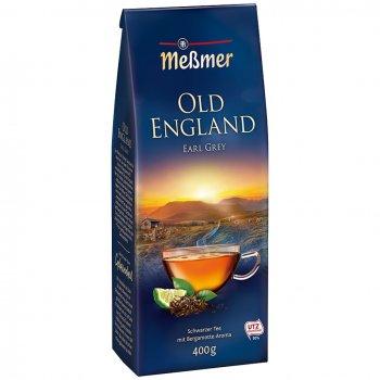 Чай черный Мессмер ( Meßmer - Messmer ) Old England (старая Англия), 400 г