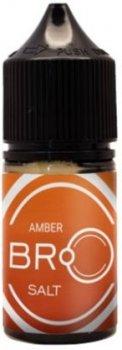 Рідина для POD-систем BRO Amber 30 мл (Тропік)