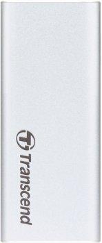 Transcend ESD240C 240GB USB 3.1 Type-C 3D NAND TLC (TS240GESD240C) External