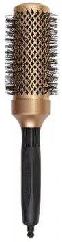 Термобрашинг Hairway Gold керамический 43х59 мм (4250395415828)
