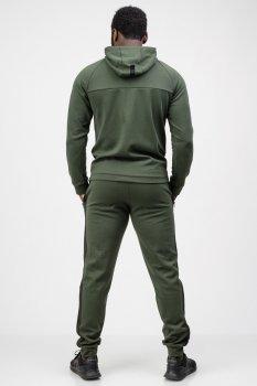 Спортивний костюм чоловічий Go Fitness P-KM-2P-005-2