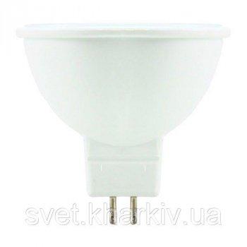 Світлодіодна лампа Biom MR16 7W GU5.3 AC12V 4500 K