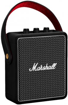 Акустична система Marshall Portable Speaker Stockwell II Black (1001898)