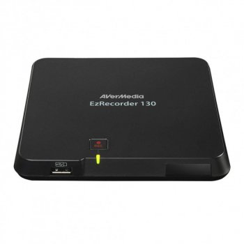 Устройство видеозахвата AverMedia EzRecorder 130 (ER130)