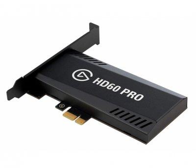 Пристрій відеозахоплення Elgato Game Capture HD60 Pro (PCIe)