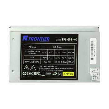 Блок живлення Frontier FPS-GPB-400 400W