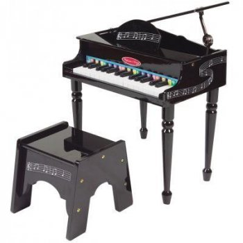 Музична іграшка Melіssa&Doug Перший рояль (MD11315)