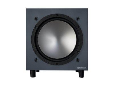Сабвуфер Monitor Audio Bronze W10 Black (6G)