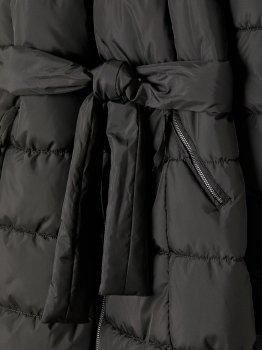Куртка H&M 5095308 Черная