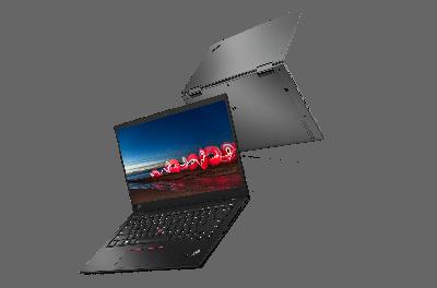 Ноутбук Lenovo ThinkPad X1 CARBON G6 (20KGS4A500) - refurbished
