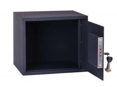 Сейф мебельный MetallSafe-300