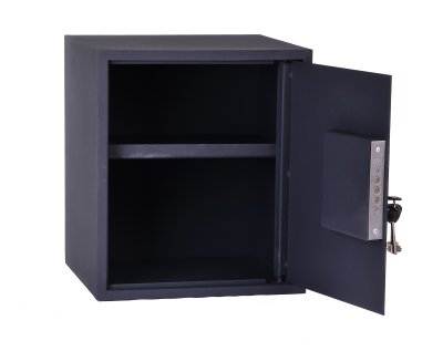Сейф мебельный MetallSafe-400