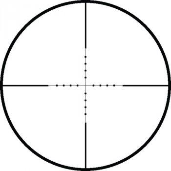 Оптичний приціл Hawke Vantage 2-7x32 AO (Mil Dot) (922120)