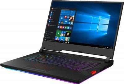 Ноутбук Asus ROG Strix SCAR 15 G532LV-AZ042T (90NR04C1-M01020) Black