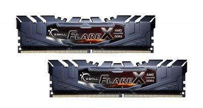 Модуль памяти DDR4 2x8GB/3200 G.Skill Flare X (F4-3200C16D-16GFX)