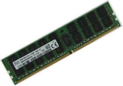 Модуль памяти DDR4 16GB/2133 ECC REG Server Hynix (HMA42GR7MFR4N-TF)