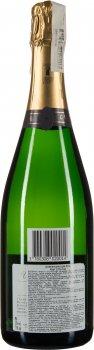 Шампанське Champagne Veuve Olivier & Fils — Carte D'or- Sec біле сухе 0.75 л 12% (3760308020014)