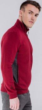 Спортивная кофта PEAK FWA83001-RED Бордовая