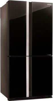 Холодильник SHARP SJ-GX820РBK