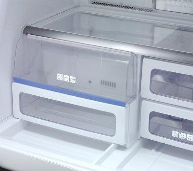 Холодильник SHARP SJ-GX820РWH