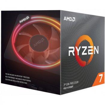 Процесор AMD Ryzen 7 3700X 3.6 GHz/32MB (100-100000071BOX) sAM4 BOX