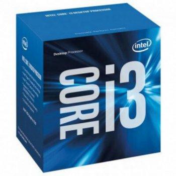 Процесор Intel Core i3-8100 3.6 GHz/8GT/s/6MB (BX80684I38100) s1151 BOX
