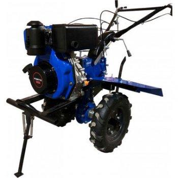 """Культиватор Forte 1050 (колеса 10"""", 6 л.с.) Синий (F00210205)"""