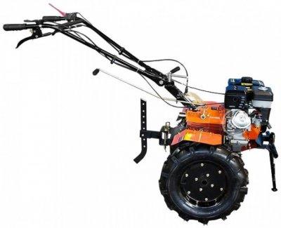 """Культиватор Forte 1350G (колеса 12"""", 13 л.с.) Оранжевый (F00210203)"""