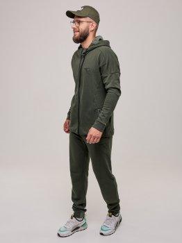 Спортивний костюм Riccardo КМ-AD-2-1 Хакі