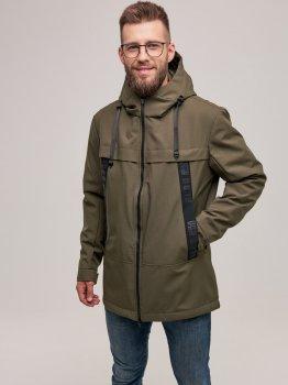 Куртка Riccardo D-02 Хаки
