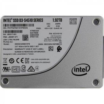 "Накопичувач SSD 2.5"" 1.92 TB ASUS (90SKH000-M2RAN0)"