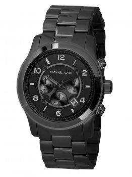 Годинник Michael Kors MK8157 Runway Chronograph Herren 45mm 10ATM