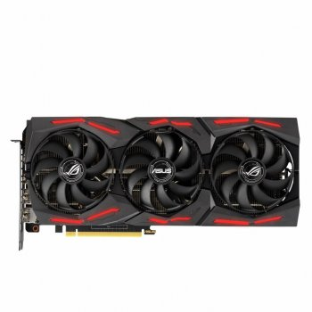 Відеокарта ASUS GeForce RTX2060 6144Mb ROG STRIX EVO ADVANCED GAMING (ROG-STRIX-RTX2060-A6G-EVO-GAMING)