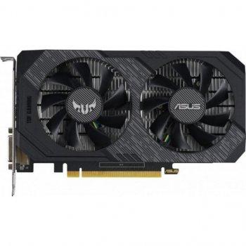 Відеокарта ASUS GeForce GTX1650 SUPER 4096Mb TUF GAMING OC (TUF-GTX1650S-O4G-GAMING)