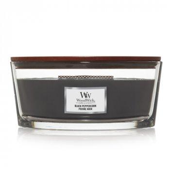 Ароматична свічка Ellipse Black Peppercorn Woodwick 453г