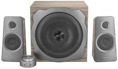 Акустична система Trust Tytan 2.1 Speaker Set Wood