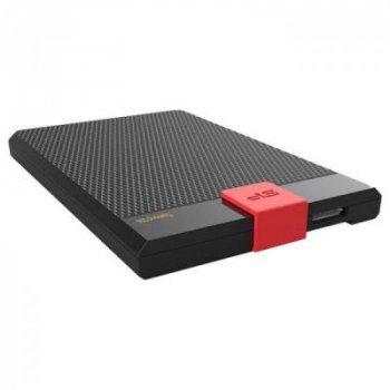 """Зовнішній жорсткий диск 2.5"""" 2TB Silicon Power (SP020TBPHDD3SS3K)"""