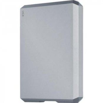 """Зовнішній жорсткий диск 2.5"""" 2TB LaCie (STHG2000400)"""