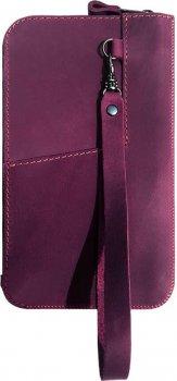 Кошелек Pro-Covers кожаный PC05570059 Бордовый (2505570059000)