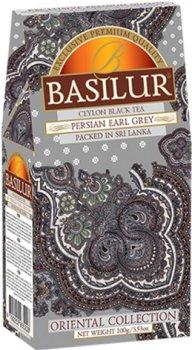 """Чай черный Basilur Восточная коллекция """"Персидский Граф Грей"""" 100 г (4792252935228)"""