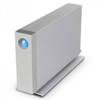 """Зовнішній жорсткий диск 3.5"""" 6TB LaCie (STFY6000400)"""