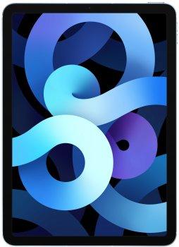 "Планшет Apple iPad Air 10.9"" Wi-Fi + Cellular 256 GB Sky Blue (MYH62RK/A)"