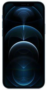 Мобильный телефон Apple iPhone 12 Pro 512GB Pacific Blue Официальная гарантия