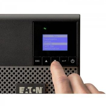 Джерело безперебійного живлення Eaton 5P 650VA (5P650I)