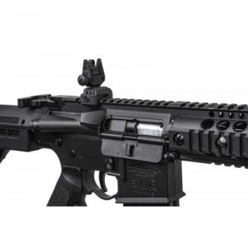 Пневматична гвинтівка Crosman DPMS SBR Full Auto (DSBR)