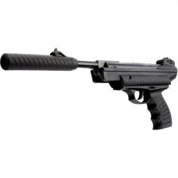 Пневматичний пістолет Webley Typhoon 4,5 мм 4,8 J (WPITYPH177)